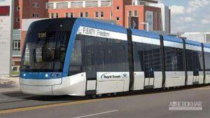 LRT جایگزین BRT خیابان ولیعصر در تهران میشود