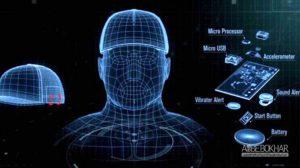 فورد برای رانندگان کامیون کلاه ضدخواب ساخت