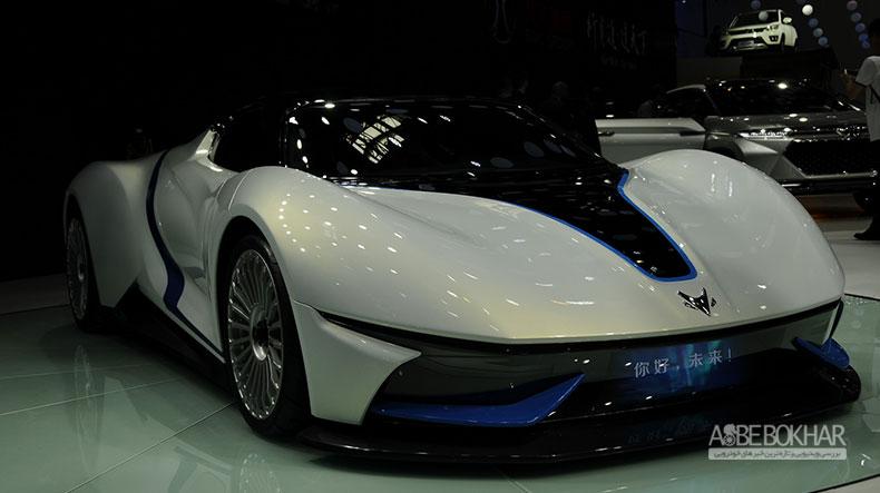 بایک فقط تا 2025 خودروی بنزینی و دیزلی تولید می کند
