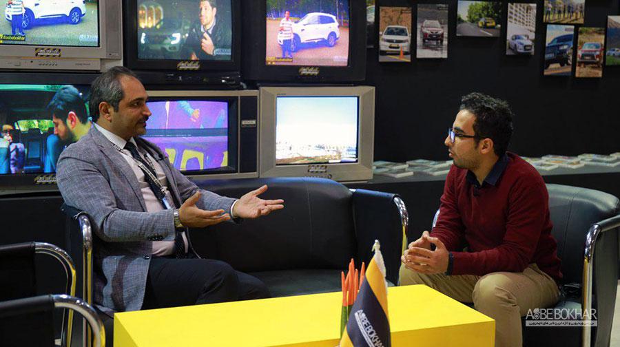 اکسپو بخار 23 / برنامه لوکسژن در ایران چیست؟