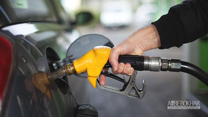 بنزین در ایستگاه افزایش قیمت؟