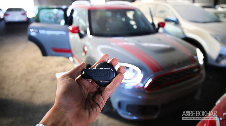 ویدیو: ویژه برنامه ملاقات با خودروهای مینی در گمرک