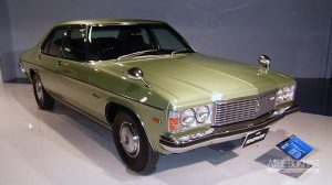 حکایت یک شکست ژاپنی آمریکایی؛ تنها محصول جنرال موتورز با موتور روتاری