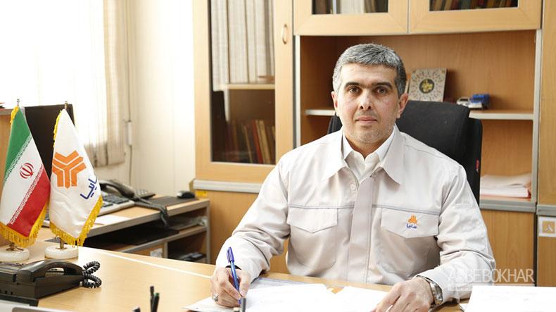 مدیر روابط عمومی گروه خودروسازی سایپا منصوب شد