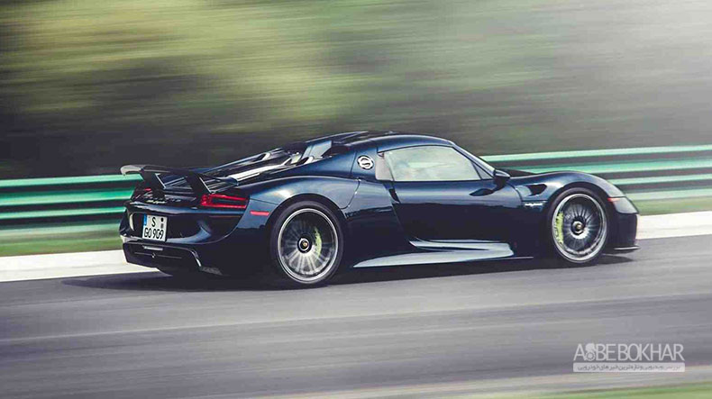سریعترین خودروهای قرن ۲۱ تاکنون