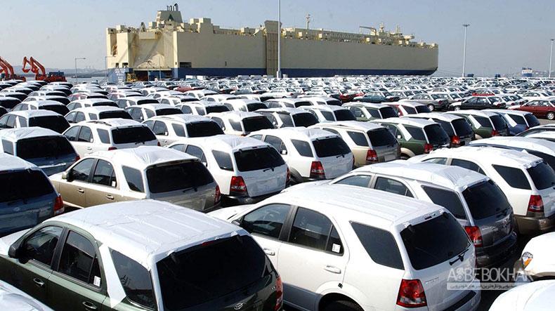 تخلف ٨ نماینده رسمی واردات خودرو، بدون نام اعلام شد
