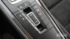 نگاهی نزدیک به پورشه 911 تارگا 4 GTS مدل 2018