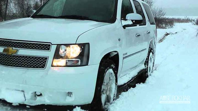 جریمه سنگین برای گرم کردن خودرو در آمریکا