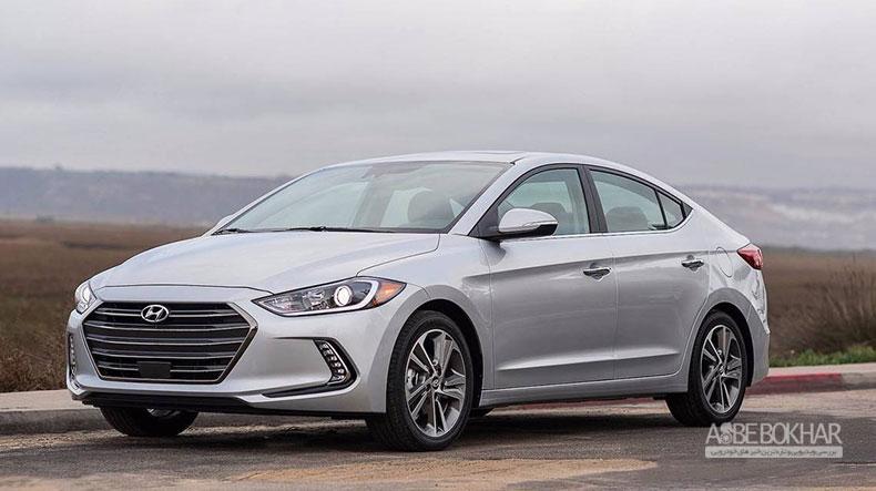 پرفروش ترین خودروهای بازار آمریکا در سال 2017