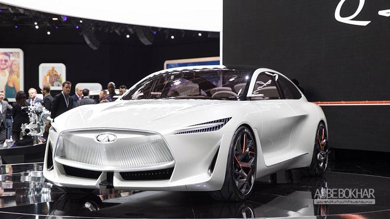 بهترین های طراحی دیترویت چه خودروهایی بودند؟