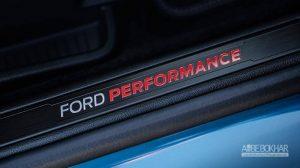 ملاقات با فورد Edge ST مدل ۲۰۱۹