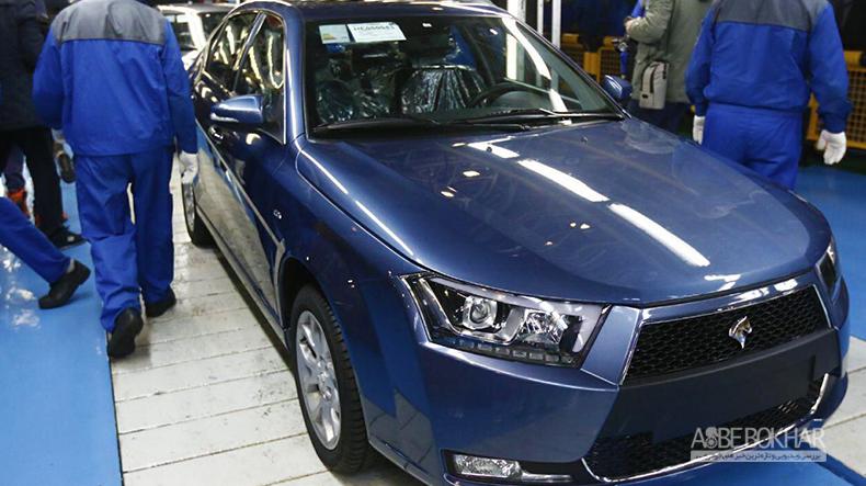 قیمت قطعی دنا پلاس  از سوی ایران خودرو اعلام شد