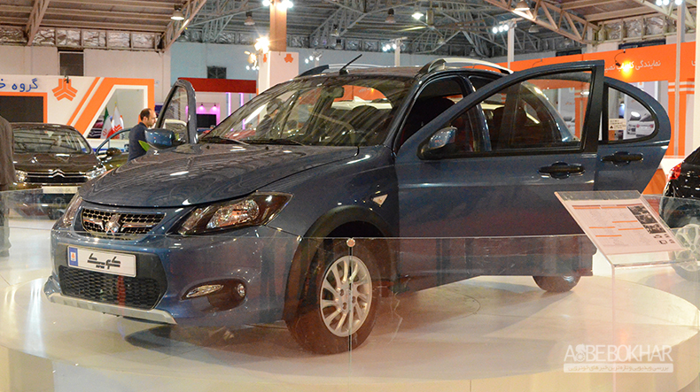 پیش فروش مجدد خودرویی که کامل نشده است!