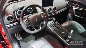 برند WEY نخستین خودروی چینی بازار آمریکا