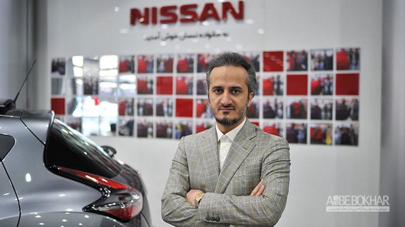 عرضه مدل فیسلیفت نیسان ایکستریل 2018 بهزودی در بازار ایران