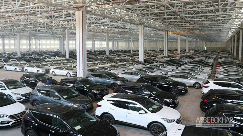 فرآیند تحقیق و تفحص از خودروسازان داخلی و توقف ثبت سفارش خودروهای خارجی آغاز شد