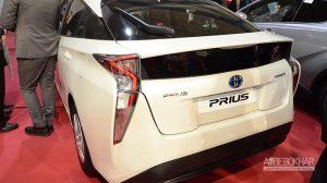 اکسپو بخار 33 / گزارش هشتمین نمایشگاه خودرو گرگان