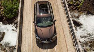 شرایط فروش بورگوارد BX7 اعلام شد
