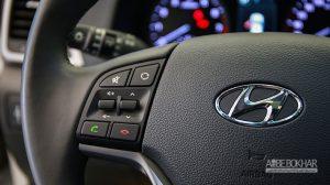 تجربه رانندگی با هیوندای النتراAD + مشخصات نهایی نسخه تولیدی