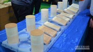 افتتاح اولین خط تولید کاتالیست یورو5 در ایران