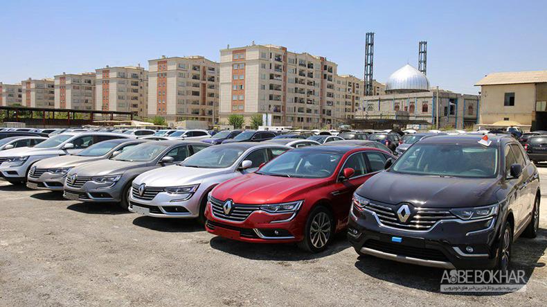 تمام تعهدات نگین خودرو سر وقت به مشتریان تحویل خواهد شد