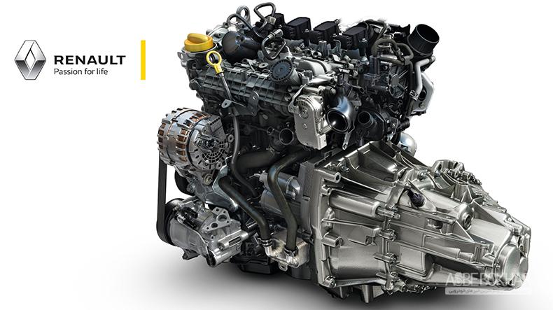 پیشرانه جدید رنو در کدام خودروها نصب می شود؟