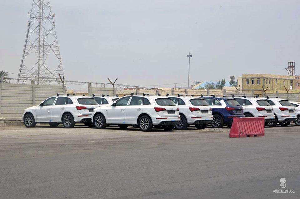 تفسیر اشتباه از نامه مدیر کل گمرک در مورد ترخیص خودروهای وارداتی
