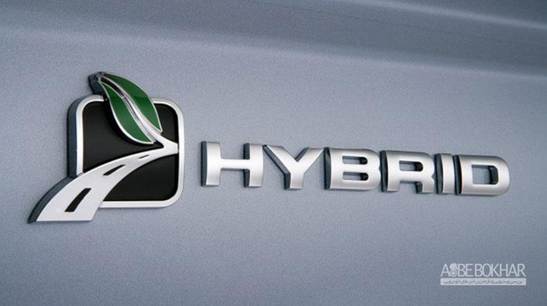 دستور روحانی برای خودروهای هیبریدی
