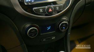 تجربه رانندگی با اکسنت مونتاژی