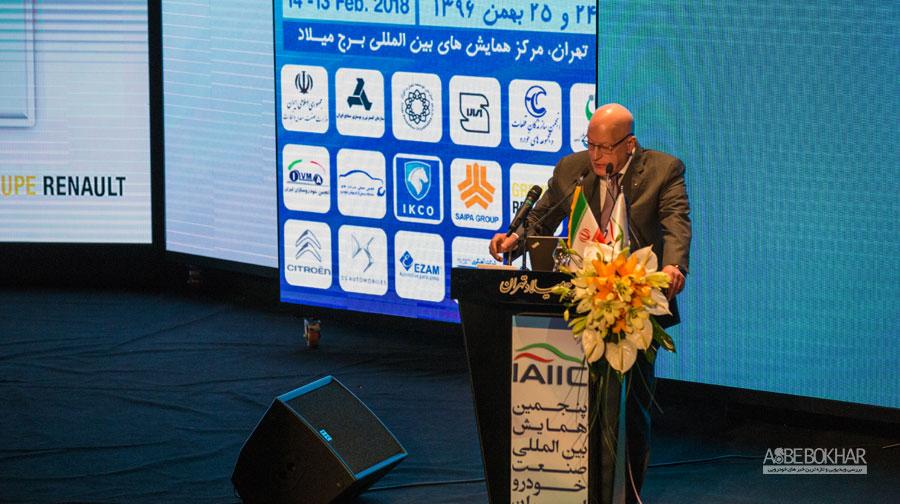 فرصتهای شغلی رنو در ایران ده برابر می شود