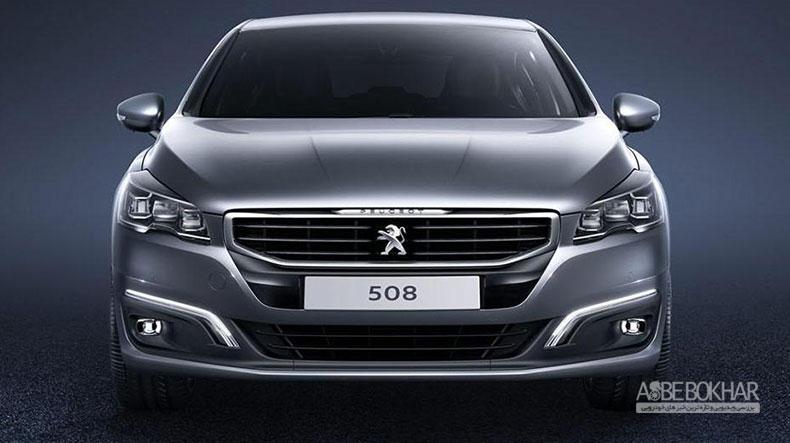 فروش پژو 508 با قیمت جدید از هفته آینده