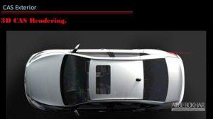 جزئیات خودرو سایپا در هند