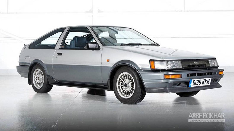 ۱۰ خودروی برتر بازی Gran Turismo که میتوانید در دنیای واقعی برانید