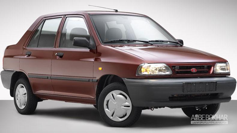 اعلام شرایط فروش فوری خودروهای سایپا 131 و تیبا دوگانه سوز