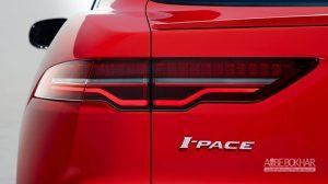 جگوار I-Pace؛ اولین کراس اور برقی بریتانیا معرفی شد