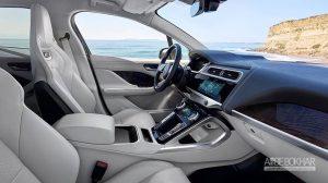 جگوار I-Pace SVR، پرشتابترین خودروی دنیا خواهد بود