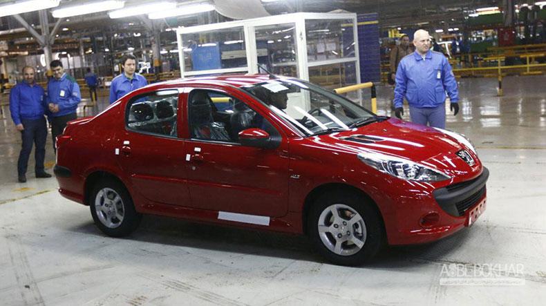 شرایط فروش پژو 207 صندوقدار اتوماتیک اعلام شد
