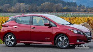 ارزشمندترین خودروهای برقی در بازار جهانی