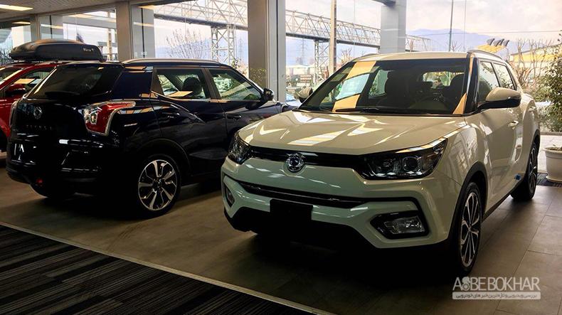 صدور مجوز پیش فروش خودروهای تیوولی و یاریس برای 2 شرکت رامک خودرو و ایرتویا