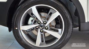 کوراندو فیس لیفت به رامک خودرو آمد+تصاویر