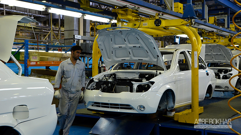 کاهش تولید یک کار غیر کارشناسی است
