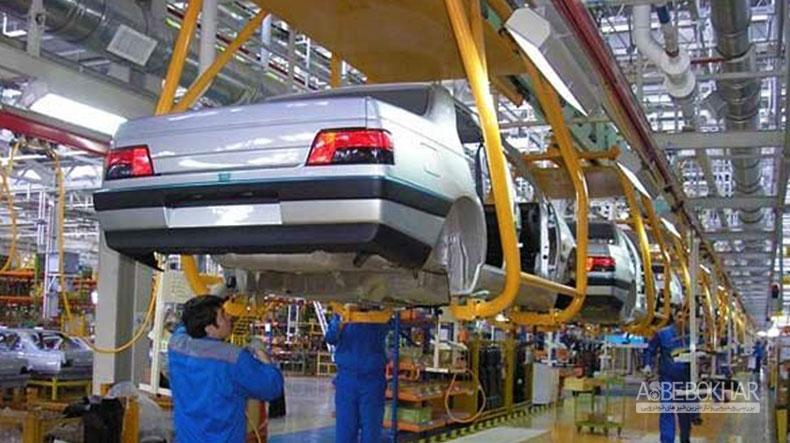 توافق بر سر حذف خودروهای قدیمی