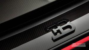 بوگاتی شیرون Sport سبکتر و سریعتر