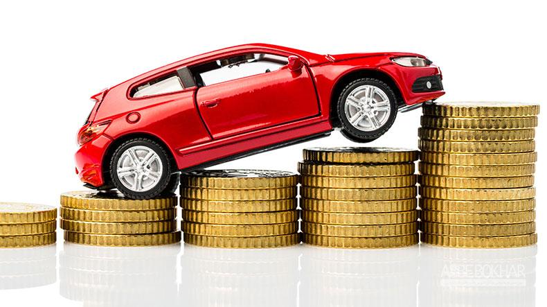 منشأ سونامی قیمت خودروهای وارداتی