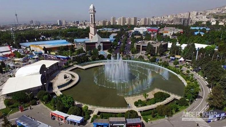 برگزاری نمایشگاه خودرو در خیابان سئول مغایر مصوبه شورای شهر است
