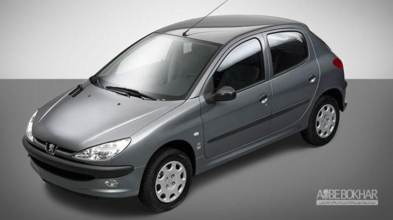 شرایط فروش محصولات ایران خودرو ویژه نیمه شعبان