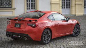 نسل آینده تویوتا GT86 با موتوری بزرگتر برای سال ۲۰۲۱