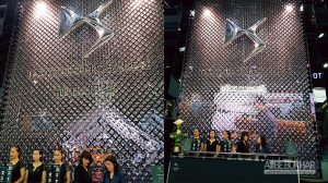 دی اس 7 کراس بک؛ پرچمدار دی اس در پکن