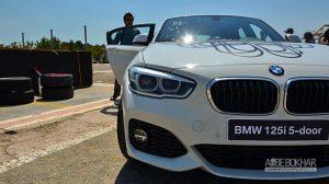 رانندگی با اسپرت ترین هاچبک بازار