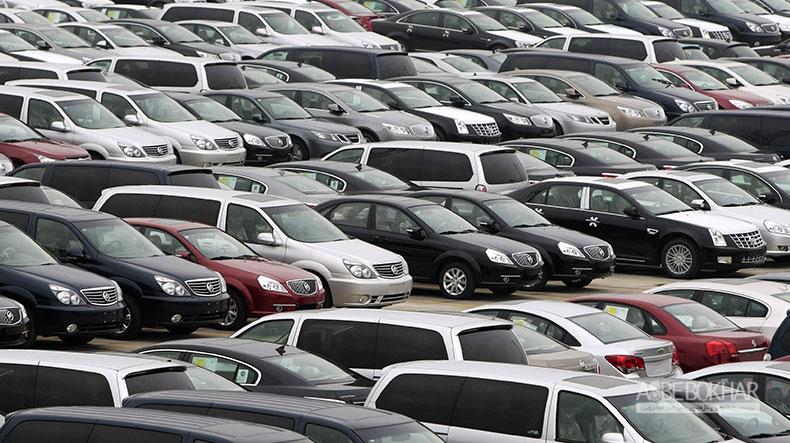 پیش خرید خودرو از شرکت های متفرقه ممنوع!